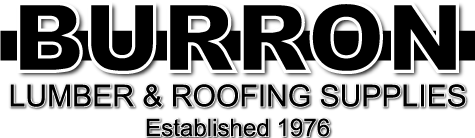 Burron Building Products | Contractor Supplies Winnipeg | Home